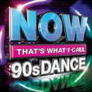 Pochette Now That's What I Call 90s Dance