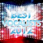Pochette Best Vocalists 2012