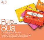 Pochette Pure… 80s