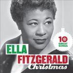 Pochette Ella Fitzgerald Christmas