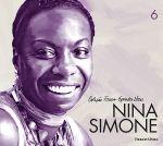 Pochette Coleção Folha grandes vozes, Volume 6: Nina Simone