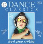 Pochette Dance Classics - New Jack Swing, Volume 6