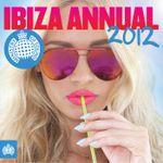 Pochette Ibiza Annual 2012