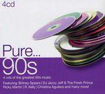 Pochette Pure… 90s