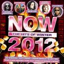 Pochette NOW: The Hits of Winter 2012