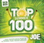 Pochette Zomer Top 100: Joe FM