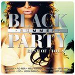 Pochette Best of Black Summer Party, Volume 9