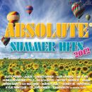 Pochette Absolute Summer Hits 2012