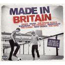 Pochette Made in Britain