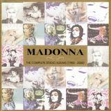 Pochette The Complete Studio Albums (1983-2008)