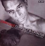 Pochette Conflict & Catalysis: Productions & Arrangements 1966-2006