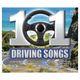 Pochette 101 Driving Songs