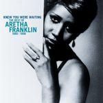 Pochette Knew You Were Waiting: The Best of Aretha Franklin 1980–1998