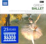 Pochette Great Ballet