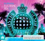 Pochette Anthems: Electronic 80s 3
