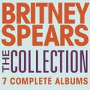 Pochette The Collection: Britney Spears