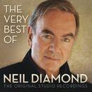 Pochette The Very Best of Neil Diamond: The Original Studio Recordings