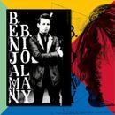 Pochette Best of Benjamin Biolay