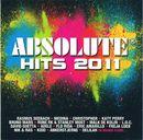 Pochette Absolute Hits 2011