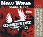 Pochette New Wave Club Class•X: Sinner's Day 11