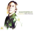 Pochette Masterpiece: Created by Gilles Peterson