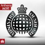 Pochette Ministry of Sound: Anthems: Indie