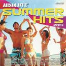 Pochette Absolute Summer Hits 2014