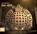 Pochette Ministry of Sound: Anthems: Hip-Hop