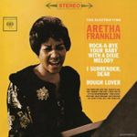 Pochette The Electrifying Aretha Franklin - A Bit Of Soul