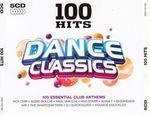 Pochette 100 Hits: Dance Classics