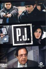 Affiche P.J.