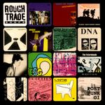 Pochette Rough Trade Shops: Post Punk 01