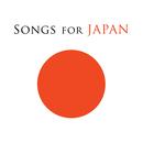 Pochette Songs for Japan