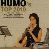Pochette Humo's Top 2010