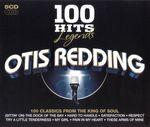 Pochette 100 Hits Legends: Otis Redding