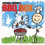 Pochette Gerard Ekdom's BBQ Box