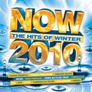 Pochette NOW: The Hits of Winter 2010