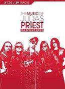Pochette The Music of Judas Priest