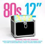 Pochette 80s 12″ Summer