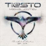Pochette Magikal Journey: The Hits Collection 1998‒2008
