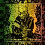 Pochette Revolutionary Dub Vibrations, Chapter 2