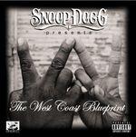 Pochette Snoop Dogg Presents: The West Coast Blueprint