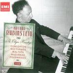 Pochette The Chopin Recordings