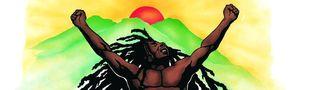 Cover Les meilleurs albums de reggae