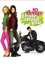 Affiche 10 Things I Hate About You