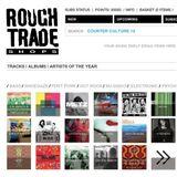 Pochette Rough Trade Shops: Counter Culture 12