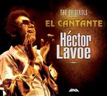 Pochette The Originals: El cantante