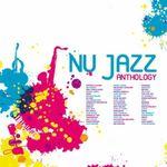 Pochette Nu Jazz Anthology