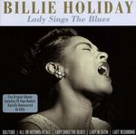 Pochette Lady Sings the Blues