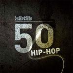 Pochette Lejal Genes 50: Hip-hop